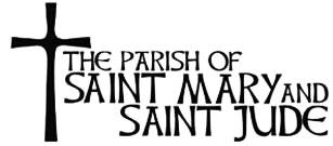 The Parish of Saint Mary & Saint Jude logo